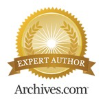 Archives.com Expert Author